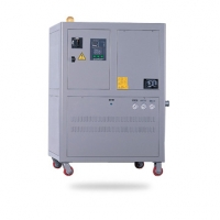3HP~40HP - 공냉식냉각기 (AIR TYPE CHILLER)