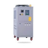 3HP~10HP - 공냉식냉각기 (AIR TYPE CHILLER)